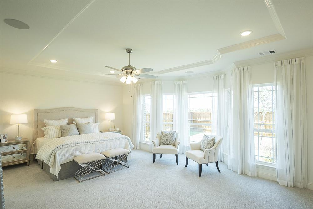 'Spring View Estates' by First Texas Homes-DFW in Dallas