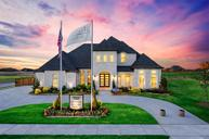 Falls of Prosper by Harwood Homes in Dallas Texas