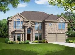 Maverick F (w/Media) - Dove Chase: Mansfield, Texas - First Texas Homes