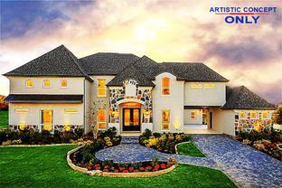 Adkisson PC (w/Media) - Adkisson Ranch: Shady Shores, Texas - Gallery Custom Homes