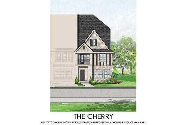 Cherry - TH