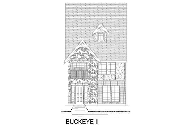 Buckeye II - TH