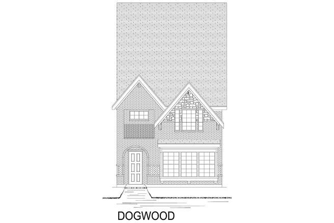 Dogwood - TH