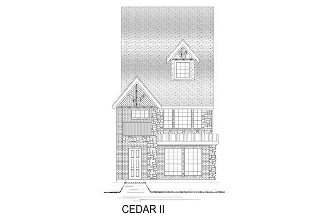 Cedar II - TH
