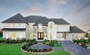Adkisson Ranch by Gallery Custom Homes in Dallas Texas