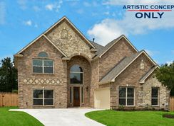 Hillwood FSW (w/Media) - Inspiration: Wylie, Texas - First Texas Homes