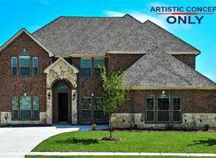 Riverstone II FSW (w/Media) - Parker Ranch: Parker, Texas - Gallery Custom Homes