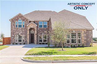 Riverstone I FSW (w/Media) - Stillwater Canyon: Desoto, Texas - First Texas Homes