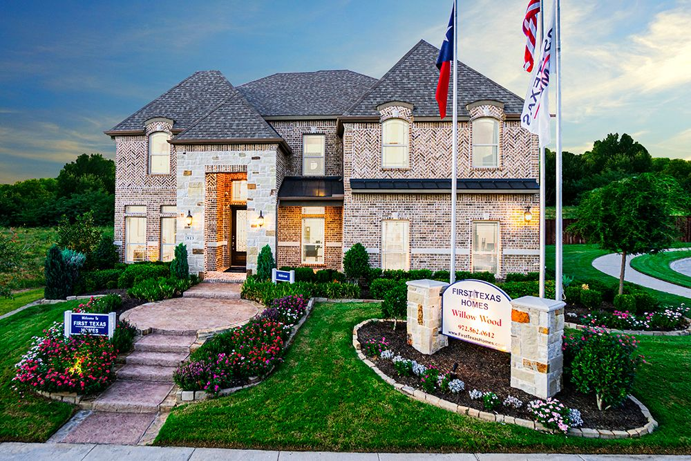 McKinney Texas New Homes 15