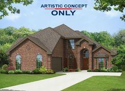 Brighton FSW - Garden Valley Meadows: Waxahachie, Texas - First Texas Homes