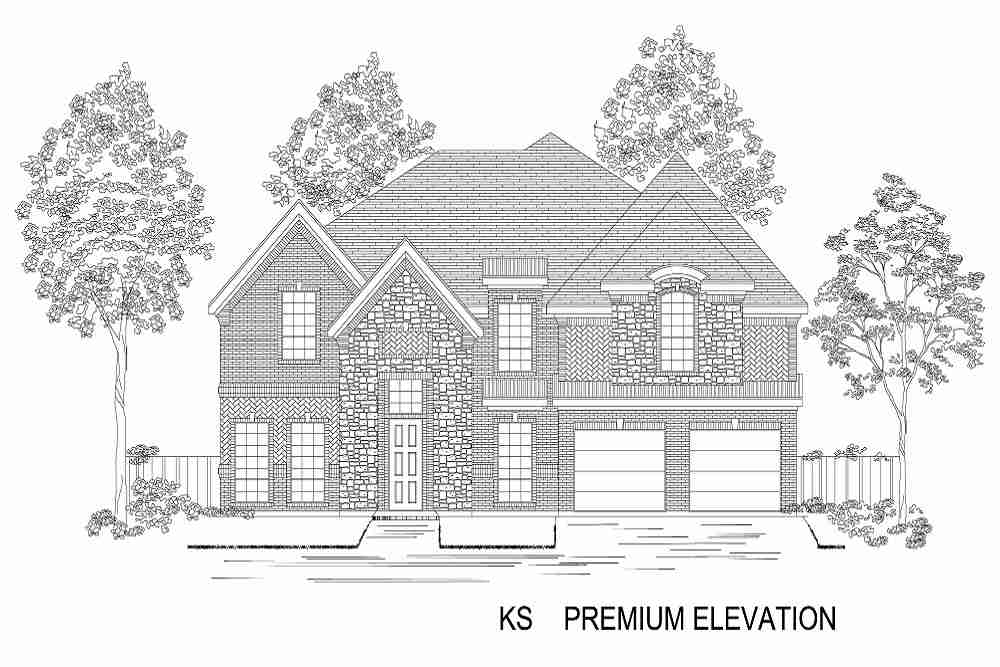 Elevation KS