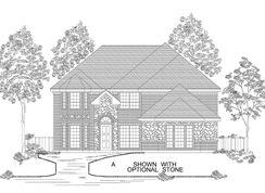 Riverchase FSW - Spring View Estates: Frisco, Texas - First Texas Homes
