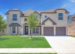 Stonehaven F - Mira Lagos - La Jolla: Grand Prairie, Texas - First Texas Homes