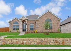 Waterford R - Heron's Bay Estates: Garland, Texas - Gallery Custom Homes