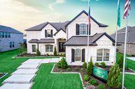 Woodbridge Estates por Gallery Custom Homes en Dallas Texas