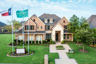 Bower Ranch by Gallery Custom Homes in Fort Worth Texas