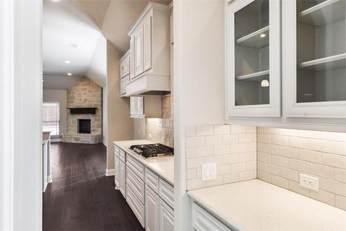 Kitchen-in-Pinehurst F-at-Valencia-in-Corinth