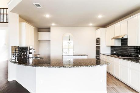 Kitchen-in-R - Monticello R (w/Media)-at-Garden Valley Meadows-in-Waxahachie