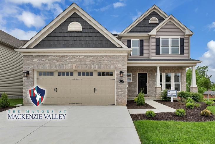 MacKenzie Valley Display