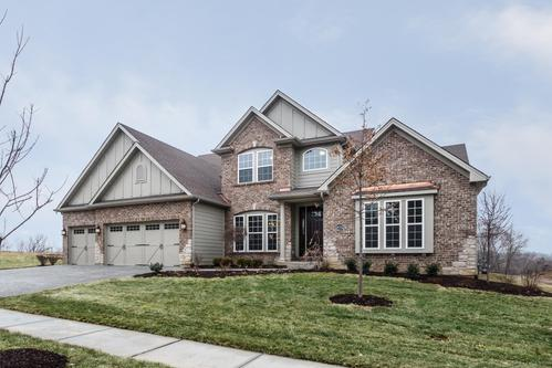 New Homes in Chesterfield, MO | 149 Communities | NewHomeSource