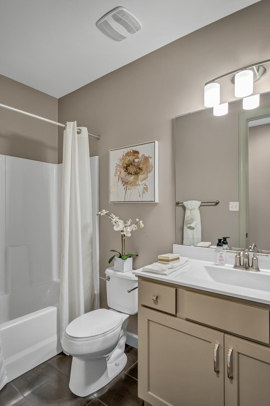 Bathroom featured in the Woodside - Heritage By Fischer & Frichtel in St. Louis, MO
