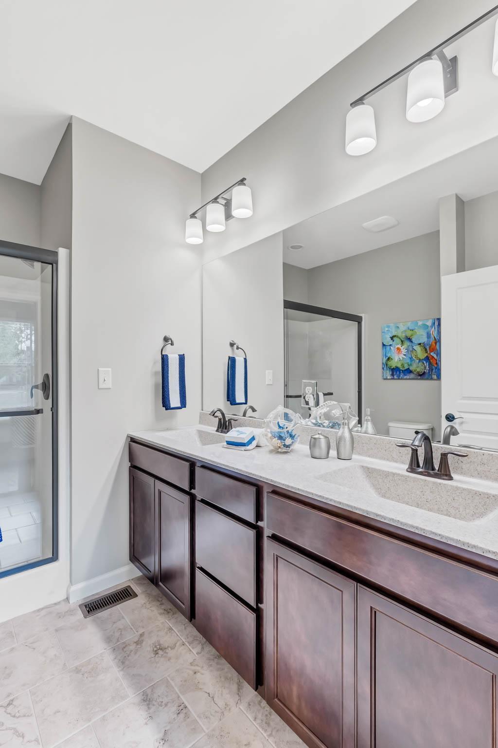 Bathroom featured in the Ashland - Charlestowne By Fischer & Frichtel in St. Louis, MO