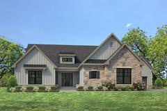Conway - Fienup Farms  Luxury Villa
