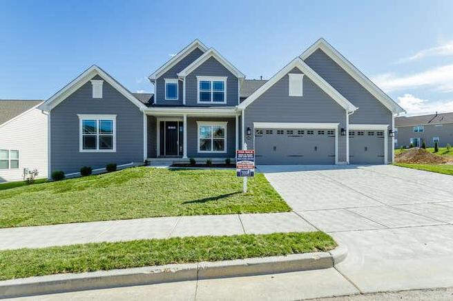 2452 Bright Leaf Ct (Wyndham - Woodland)