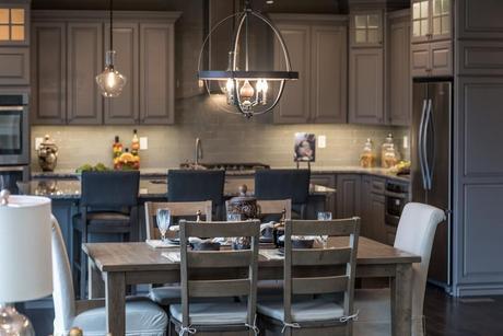 Kitchen-in-Wyndham - Estate-at-The Woods at Cottleville Trail-in-Cottleville