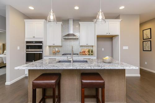 Kitchen-in-Fairfax - Villa-at-The Villages of Provence-in-Saint Charles