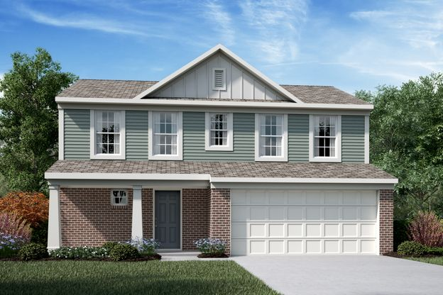 Danville Plan, Plainfield, Indiana 46168 - Danville Plan at