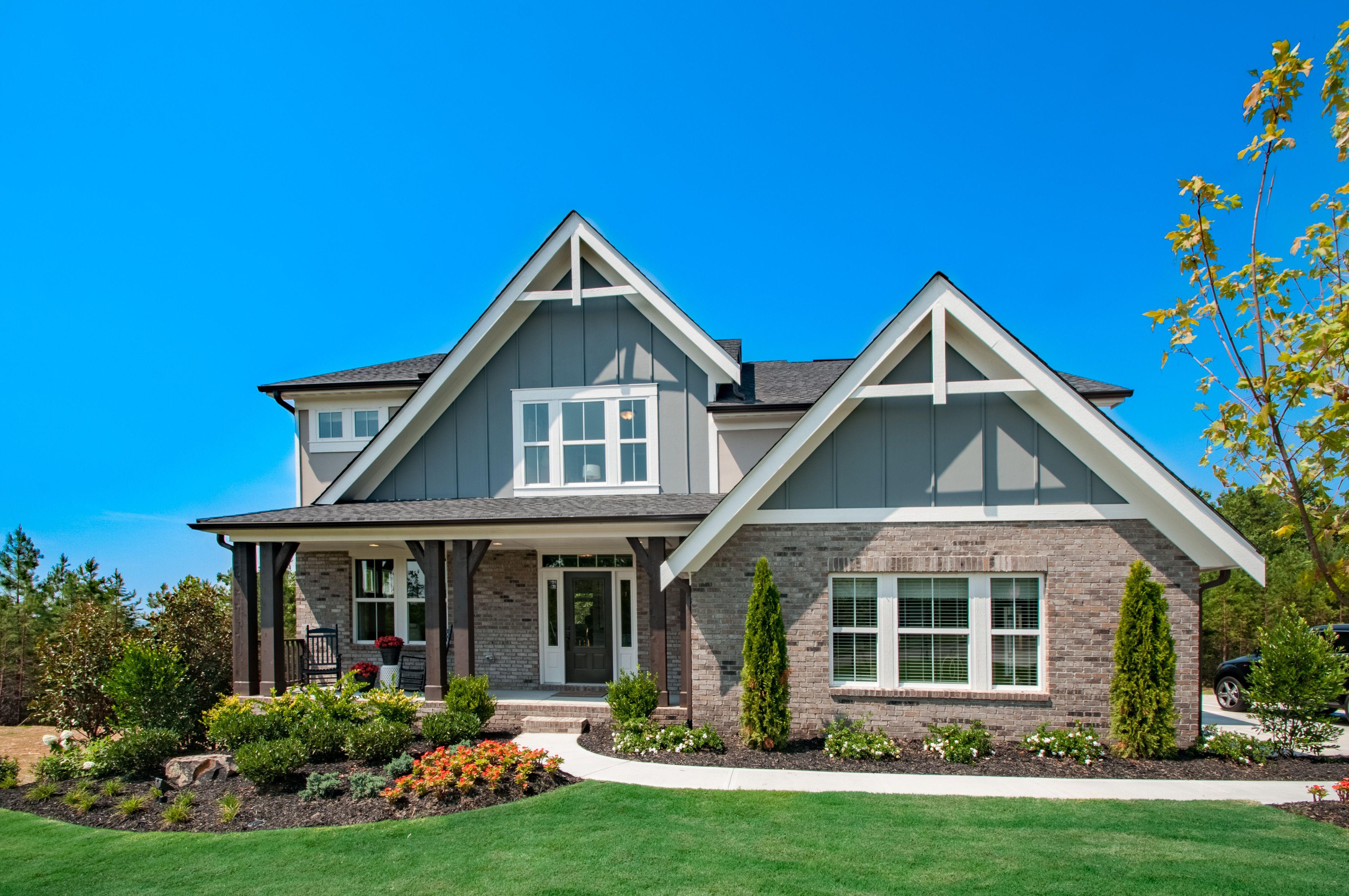 Beau Magnolia Woods By Fischer Homes In Cincinnati Ohio