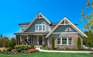 Magnolia Woods by Fischer Homes in Cincinnati Ohio