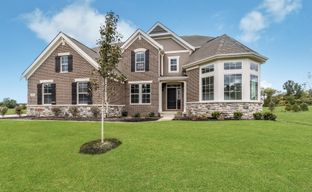 Piper Glen by Fischer Homes in Indianapolis Indiana