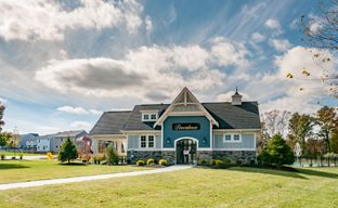Providence by Fischer Homes in Cincinnati Ohio
