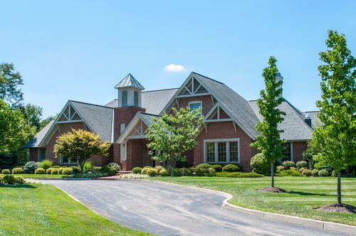 17 Fischer Homes Communities in Mason, OH | NewHomeSource on