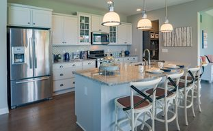 Meadows at Springhurst by Fischer Homes in Indianapolis Indiana