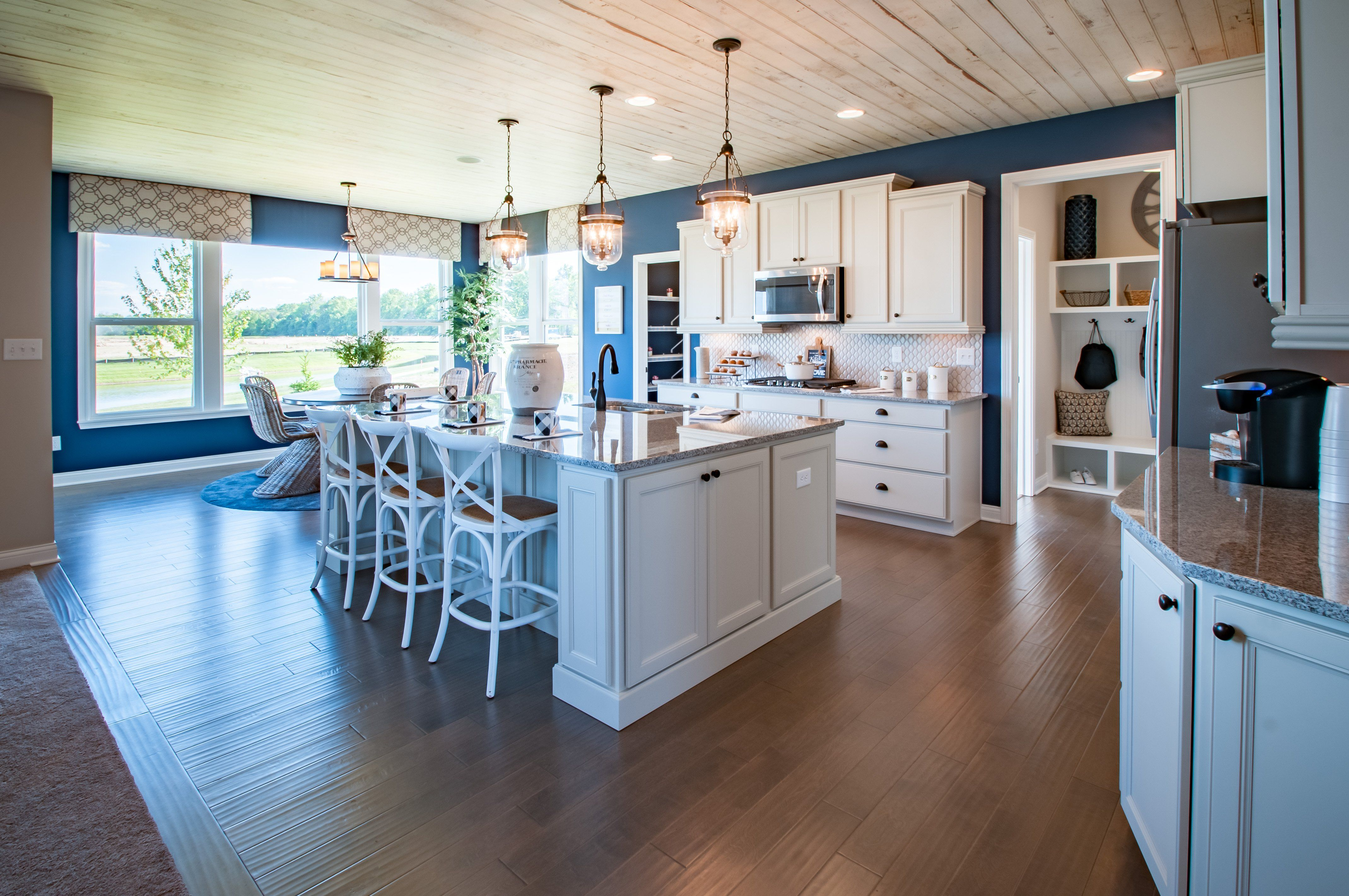 Foxborough in Hamilton, OH, New Homes & Floor Plans by Fischer Homes