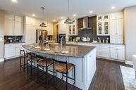 Thorpe Creek - The Woods by Fischer Homes in Indianapolis Indiana