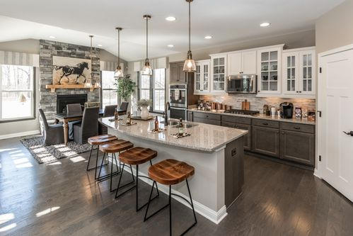 17 Fischer Homes Communities in Columbus, OH | NewHomeSource on rockford homes design center, drees design center, ryland homes design center, david weekley homes design center, beazer homes design center, ryan homes design center, mi homes design center,