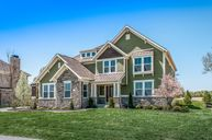 Jerome Village by Fischer Homes in Columbus Ohio
