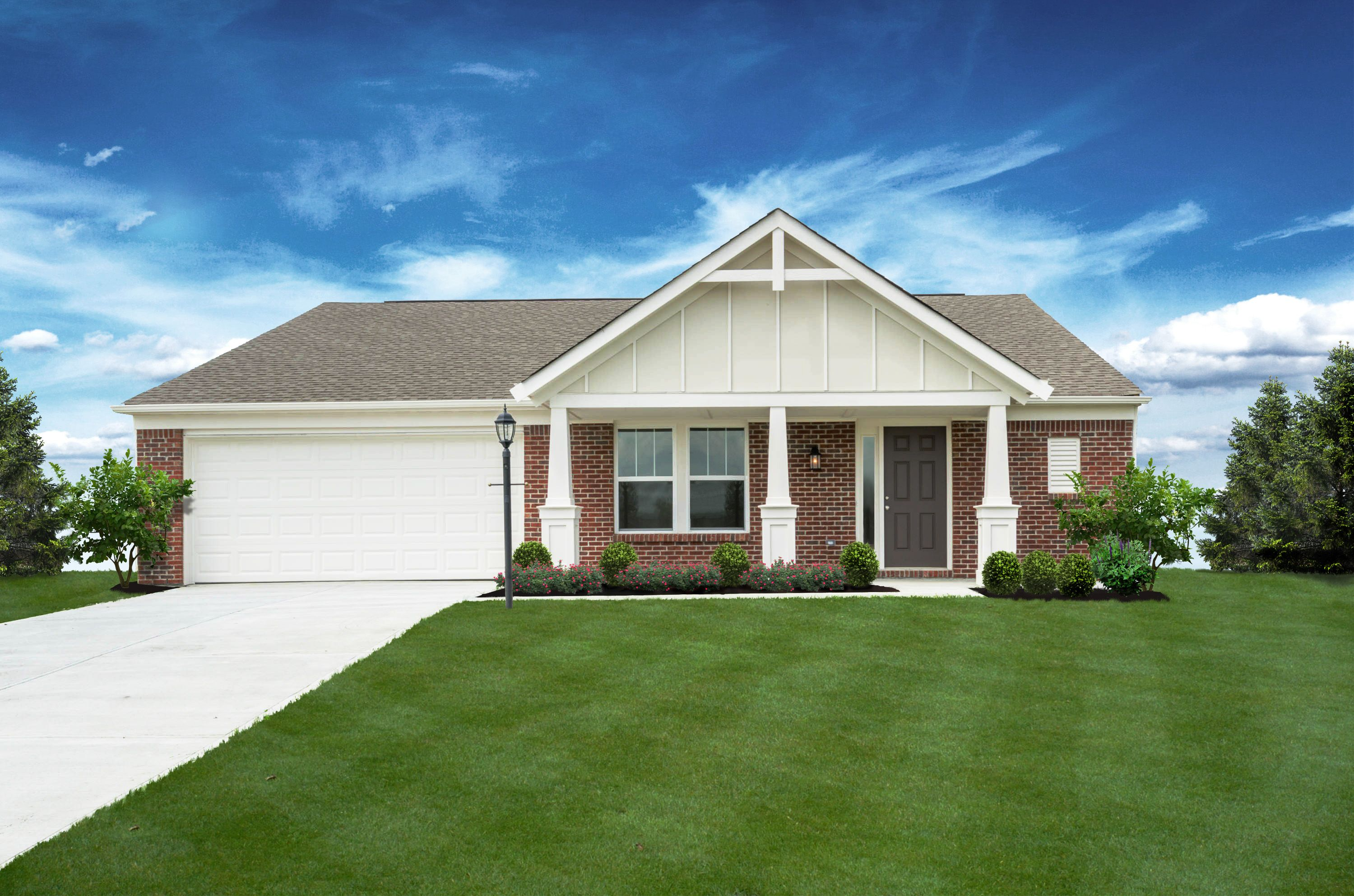 Excellent New Homes In Louisville 144 Communities Newhomesource Home Interior And Landscaping Eliaenasavecom