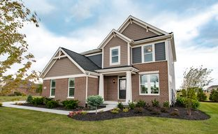 Villages At Westchester by Fischer Homes in Columbus Ohio