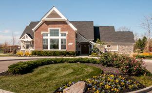 Waterside at Settler's Walk by Fischer Homes in Dayton-Springfield Ohio