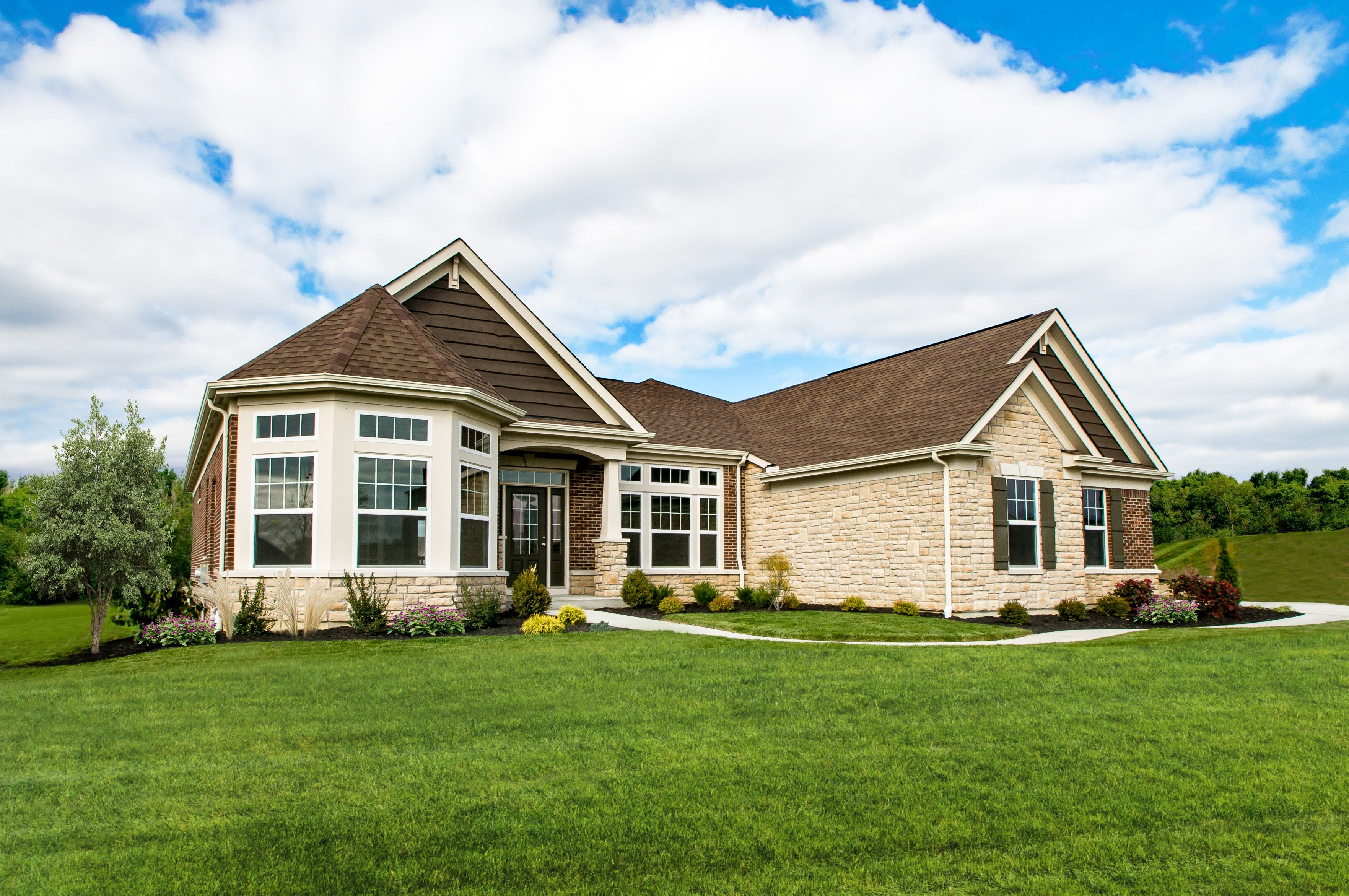 New Construction Homes in Cincinnati, OH | 2,597 Homes