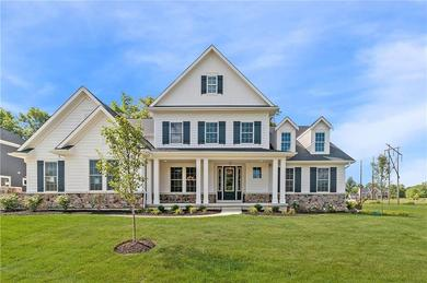 New Homes For Sale In Fishers 203 Quick Move In Homes Newhomesource