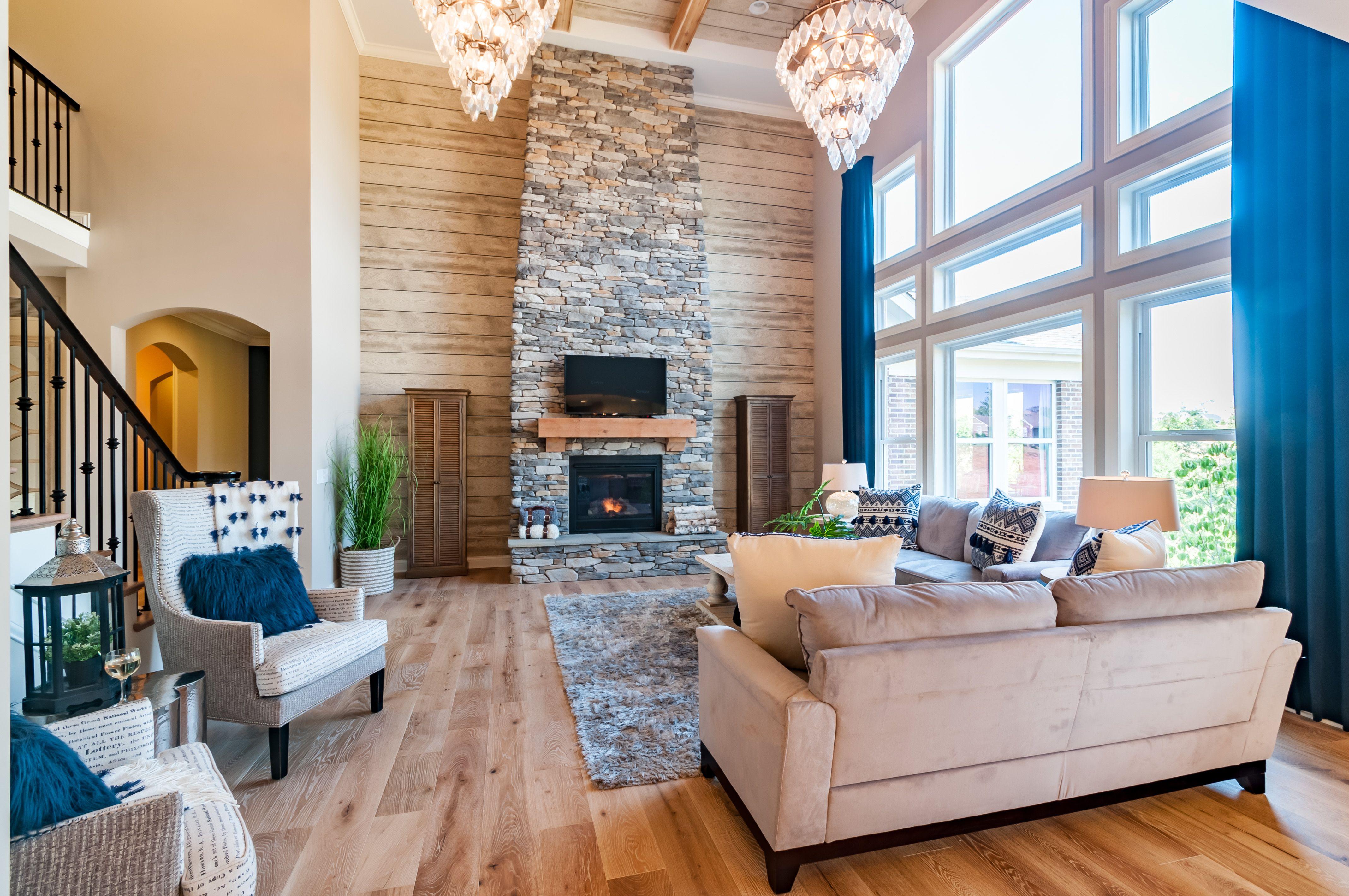 New Homes In Carmel 273 Communities Newhomesource Home Theaters And Hidden Tvs Westmount Builders Custom Luxury