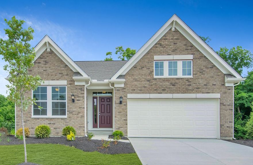 New Construction Homes in Indianapolis, IN   3,403 Homes