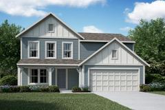 5594 NOBLE COURT (Greenbriar)