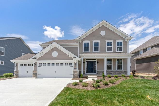 11463 Orchid Hill Drive (Clay)